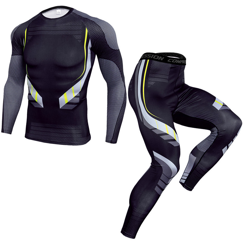 Compression Workout Set