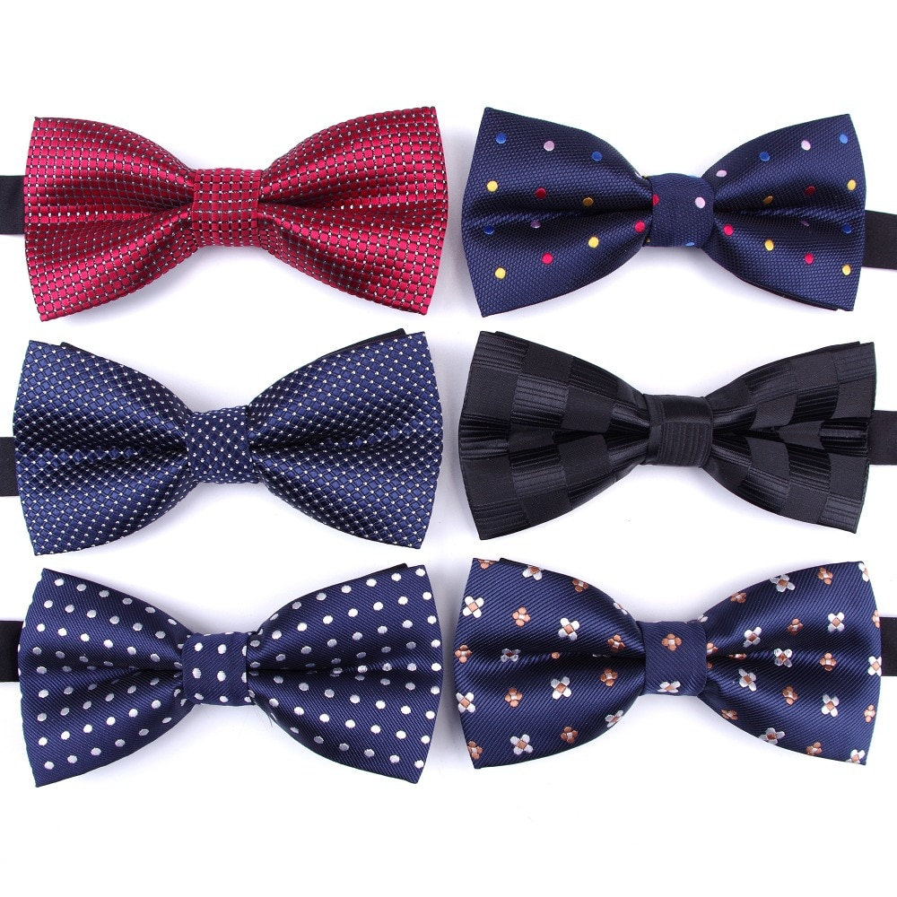 Decorative Bow Tie